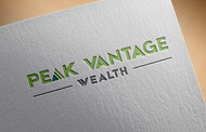 Peak Vantage Wealth Logo - Entry #115