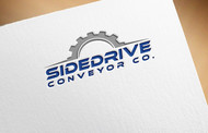 SideDrive Conveyor Co. Logo - Entry #308