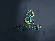 Sabaz Family Chiropractic or Sabaz Chiropractic Logo - Entry #248