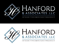 Hanford & Associates, LLC Logo - Entry #87