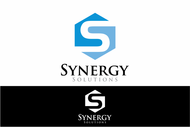 Synergy Solutions Logo - Entry #15