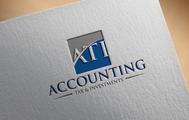 ATI Logo - Entry #222