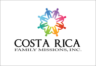 Costa Rica Family Missions, Inc. Logo - Entry #48