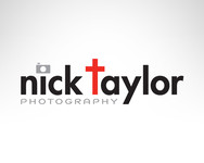 Nick Taylor Photography Logo - Entry #163