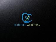 Surefire Wellness Logo - Entry #327