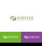 Forever Health Studio's Logo - Entry #215
