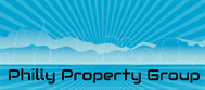 Philly Property Group Logo - Entry #2