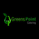 Greens Point Catering Logo - Entry #163