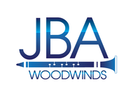 JBA Woodwinds, LLC logo design - Entry #9