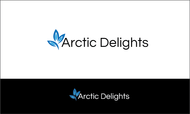Arctic Delights Logo - Entry #80