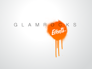 Glamrocks Events needs your design skills! Logo - Entry #92