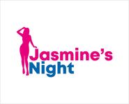 Jasmine's Night Logo - Entry #197