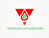 Voyager Exploration Logo - Entry #80