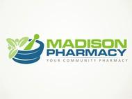 Madison Pharmacy Logo - Entry #60
