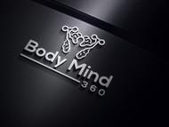 Body Mind 360 Logo - Entry #72