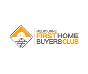 Melbourne First Home Buyers Club Logo - Entry #57
