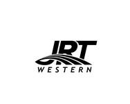 JRT Western Logo - Entry #96