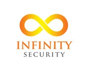 Infinity Security Logo - Entry #86