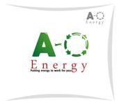 A-O Energy Logo - Entry #12