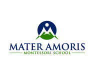 Mater Amoris Montessori School Logo - Entry #398