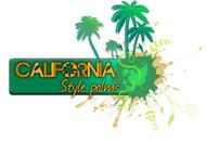California Style Palms Logo - Entry #45