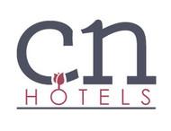 CN Hotels Logo - Entry #93