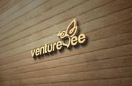 venturebee Logo - Entry #70