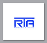 Roswell Tire & Appliance Logo - Entry #34