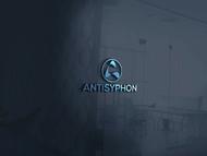Antisyphon Logo - Entry #519