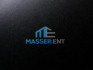 MASSER ENT Logo - Entry #354
