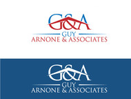 Guy Arnone & Associates Logo - Entry #92