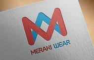 Meraki Wear Logo - Entry #237