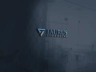 "Taurus Financial (or just ""Taurus"") Logo - Entry #385"