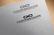 Compassionate Caregivers of Nevada Logo - Entry #138