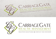 Carriage Gate Wealth Management Logo - Entry #148