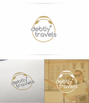 Debtly Travels  Logo - Entry #43