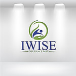 iWise Logo - Entry #356