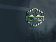 Deer Creek Farm Logo - Entry #85