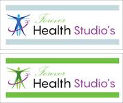 Forever Health Studio's Logo - Entry #117