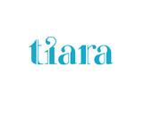 Tiara Logo - Entry #17