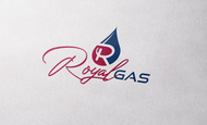 Royal Gas Logo - Entry #188