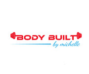 Body Built by Michelle Logo - Entry #114