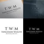 Tangemanwealthmanagement.com Logo - Entry #404
