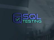 SQL Testing Logo - Entry #341