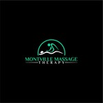 Montville Massage Therapy Logo - Entry #18