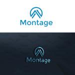 Montage Logo - Entry #192