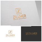 Zillmer Wealth Management Logo - Entry #144