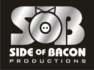 Bacon Logo - Entry #123