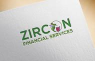 Zircon Financial Services Logo - Entry #23