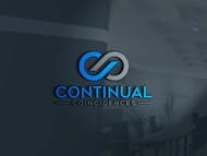 Continual Coincidences Logo - Entry #210